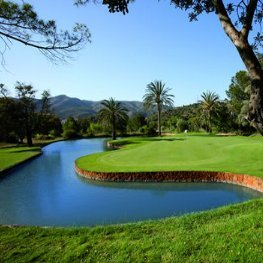 Golf in Valencian region