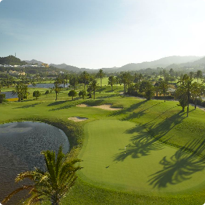 La Manga Golf Green Fees-GolfStash