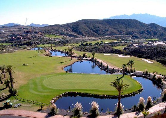La Manga Golf- Golfstash