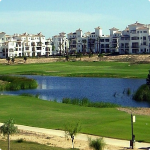 Hacienda Riquelme Golf Green Fees-GolfStash