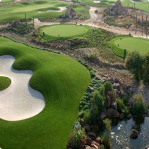 Desert Springs Golf Green Fees