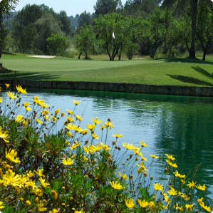 Escorpion Golf Course