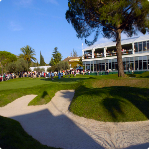 Escorpion Golf Green Fees