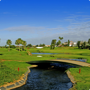 Zaudin Golf Green Fees