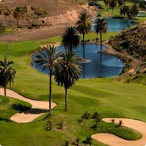 Cortijo Golf Green Fees