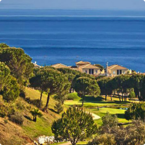 Cabopino Golf Green Fees