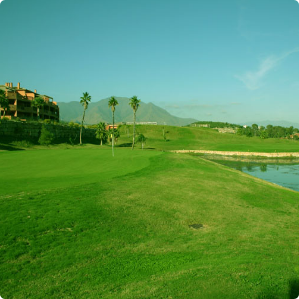 Doña Julia Golf Green Fees