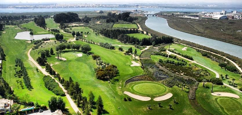 Isla Canela Golf Green Fees