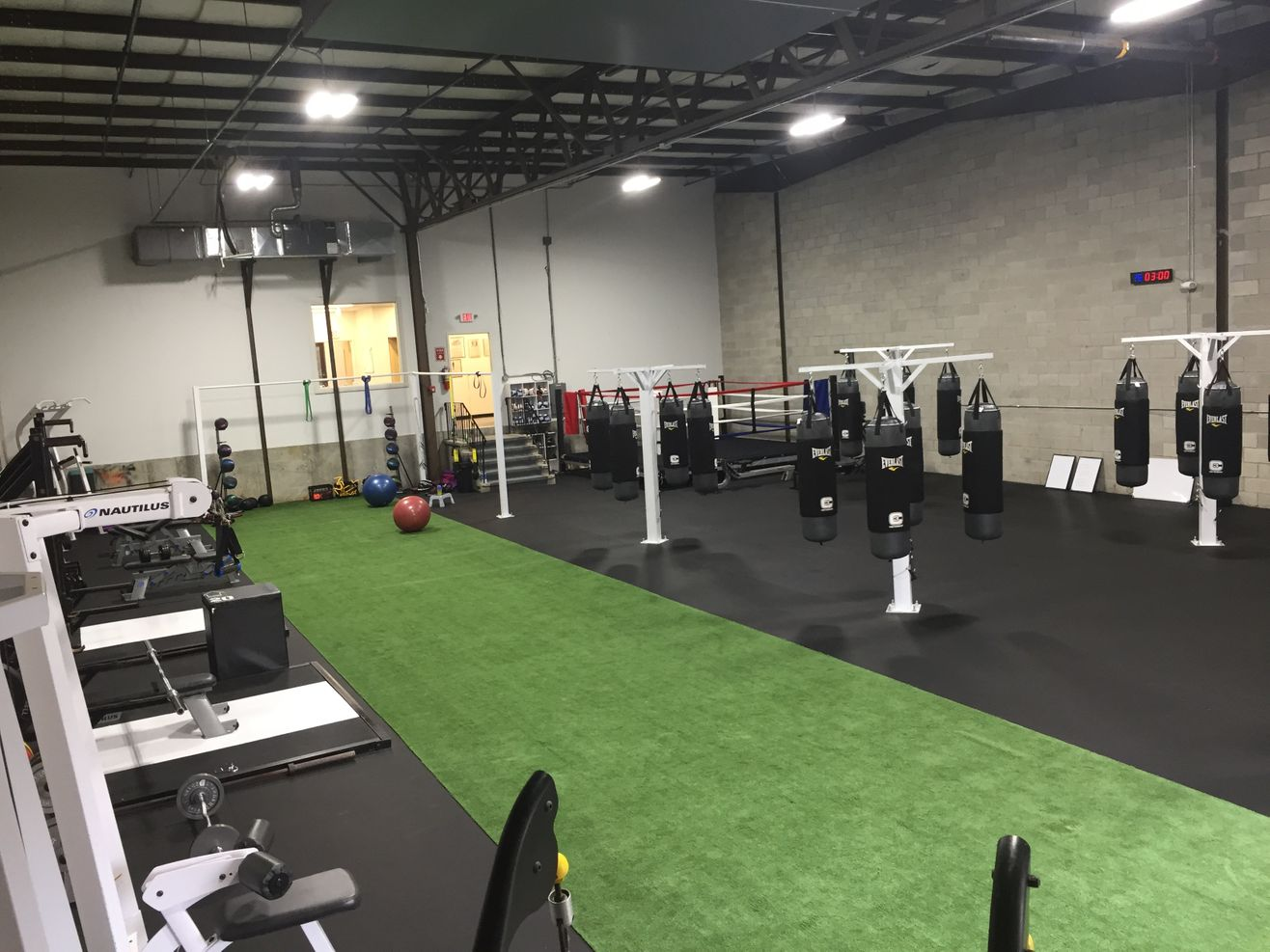 Boxygen Performance and Fitness Monthly Memberships