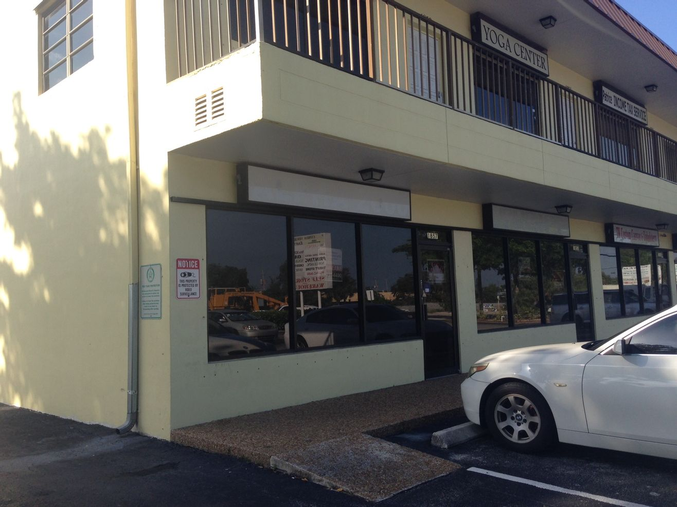 Pompano Retail Storefronts for Lease