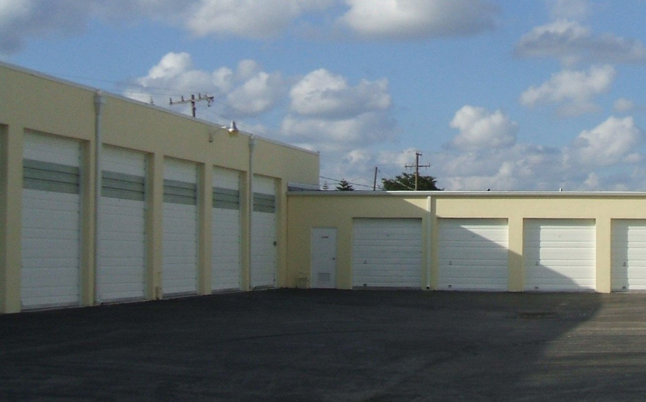 Warehouse Rentals Pompano Beach