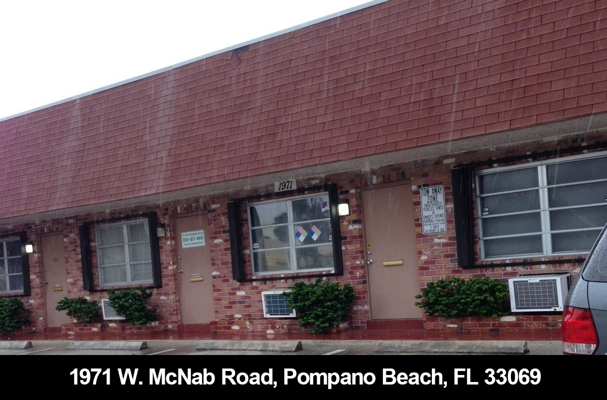 Warehouses for Rent in Pompano Beach