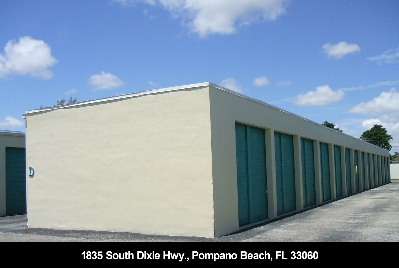 Warehouses for Rent near Pompano Beach