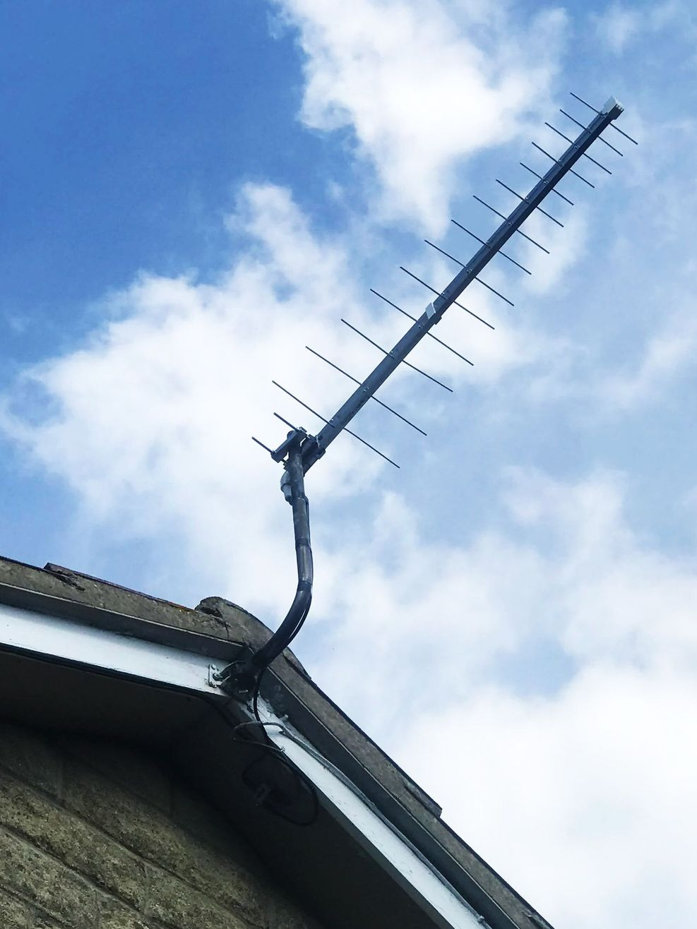 TV Aerial Installation Salisbury