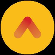 mangoUP logo
