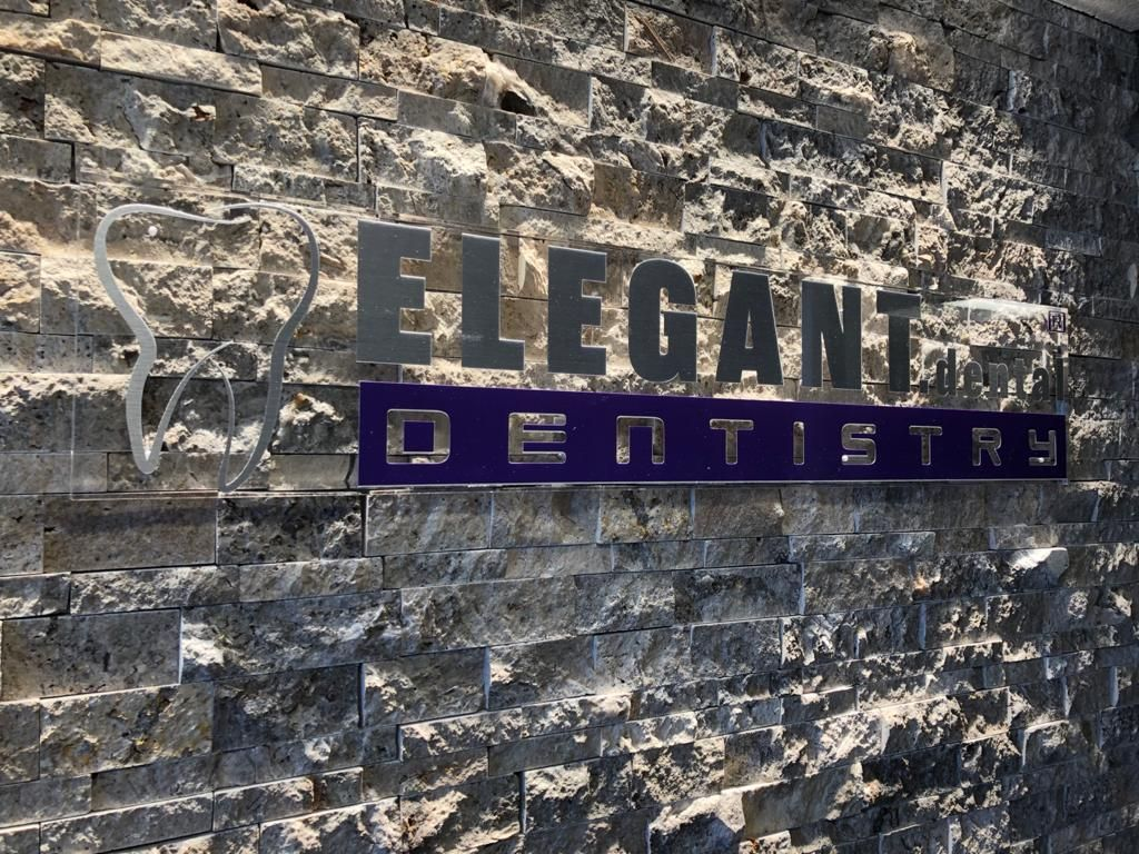 Elegant Dentistry - About us