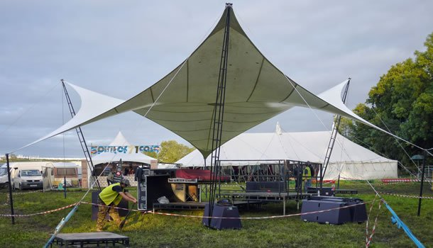 Tensile Stage Company