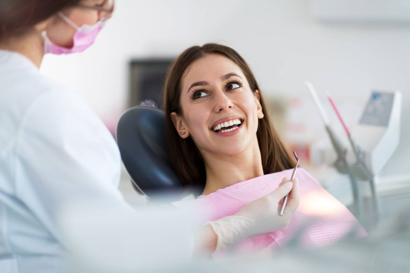 Achieve Your Ultimate Oral Health with the Top Dentist in Ohio